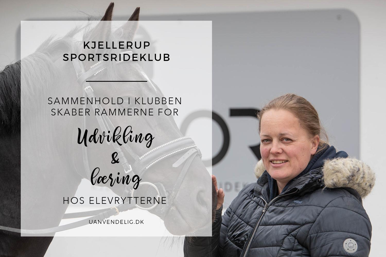 Kjellerup Sportsrideklub