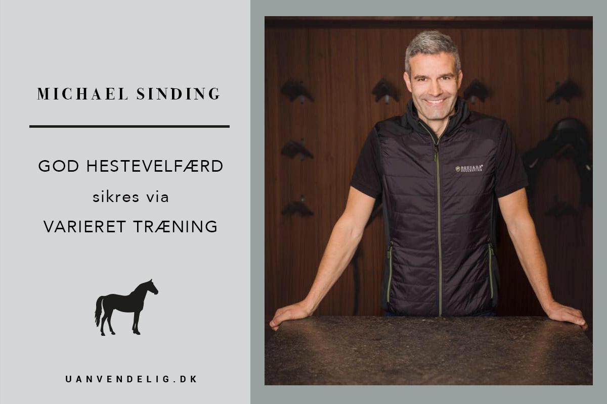 Michael Sinding