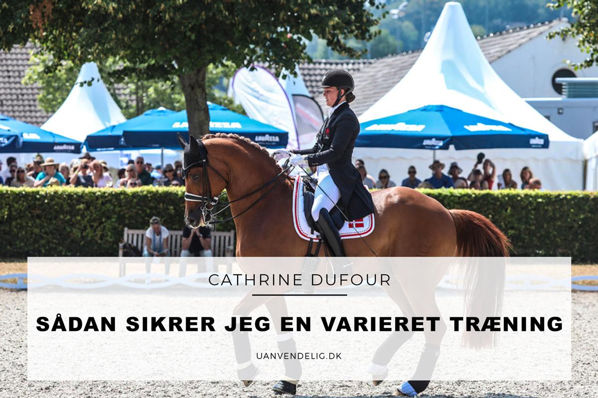 Cathrine Dufour